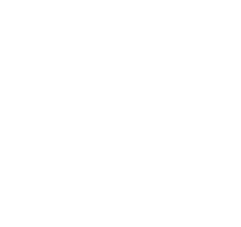 logo ivynest blanco